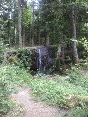 Saint Die des Vosges