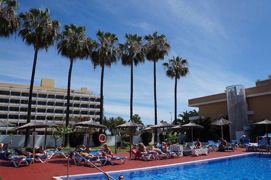 Foto de Hotasa Puerto Resort Bonanza Palace