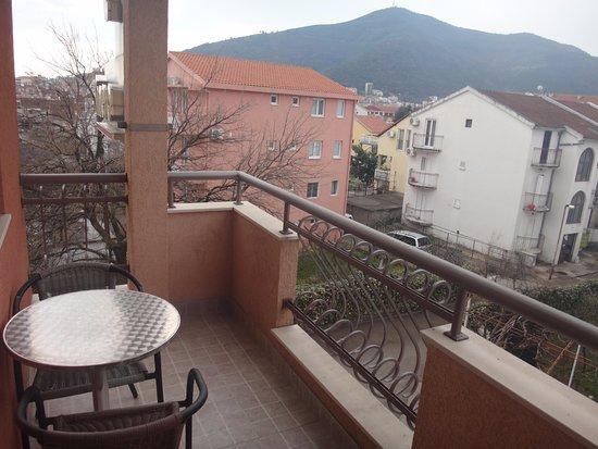 Garni Hotel Fineso Foto