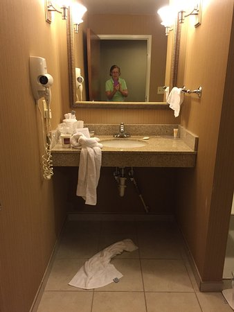 Comfort Suites Commerce: photo2.jpg