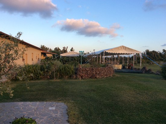 Country Resort and SPA Capo Nieddu: photo0.jpg