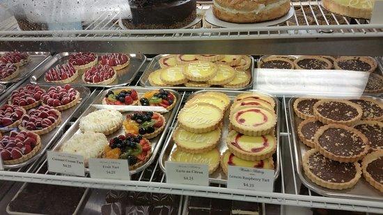 Wouda's Bakery: 20160803_092440_large.jpg
