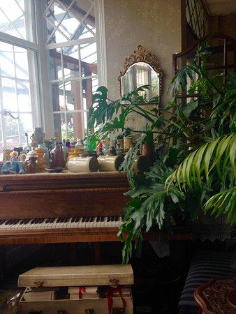 Walpole Bay Hotel: Lobby