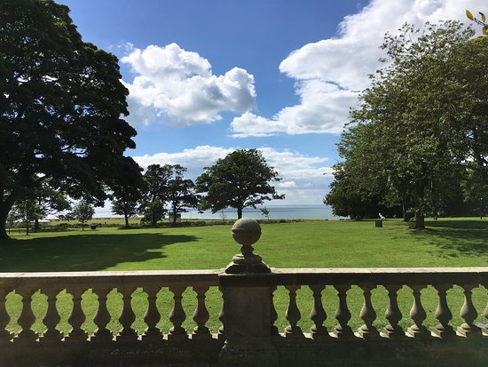 Sewerby Hall and Gardens : photo1.jpg