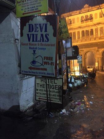 Devi Vilas Guest House: photo2.jpg