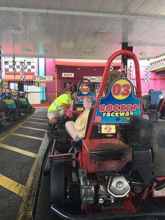 Rockin' Raceway Arcade: photo3.jpg