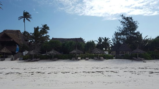 Zanzibar Retreat Hotel: 20160728_151932_large.jpg