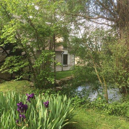 Le Moulin des Foulons Photo