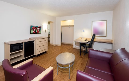 Red Roof Inn Amp Suites Wytheville Updated 2018 Prices