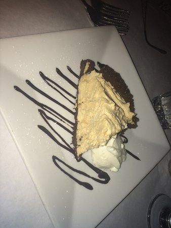 Hamburg, État de New York : Gluten Free Peanut Butter Pie