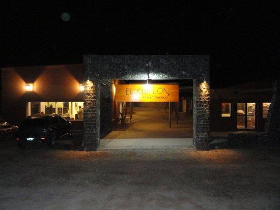 El Chiflon Posta Pueblo