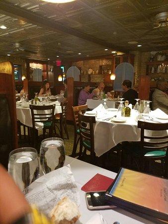 Artie's Steak & Seafood : 20160731_162329_large.jpg