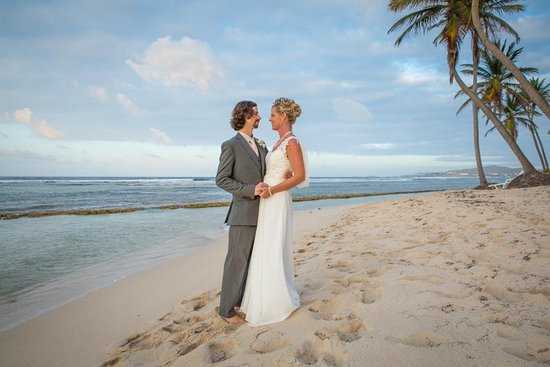 The Palms at Pelican Cove: Our Wedding at The Palms