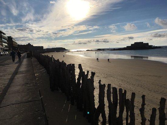 Mercure Saint Malo Front de Mer : photo0.jpg