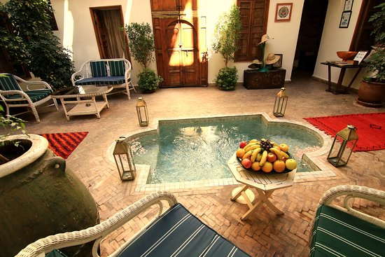 Photo of Riad Le Coq Berbere Marrakech