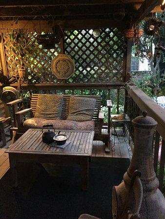 Audubon Park House Bed & Breakfast Photo