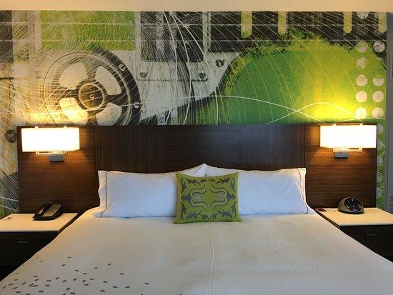 納什維爾萬麗飯店照片