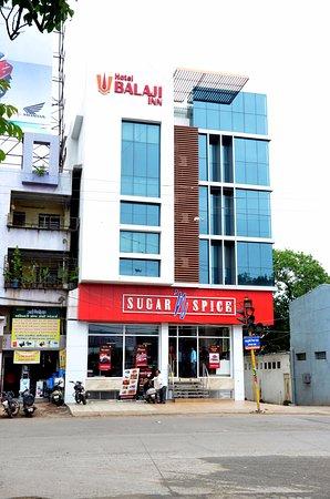 Hotel Virgo Balaji Inn