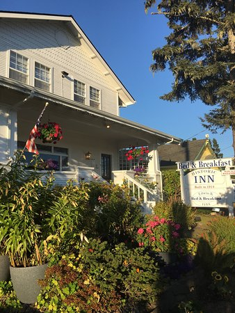 Edwin K Bed and Breakfast - UPDATED 2017 Prices & B&B ...