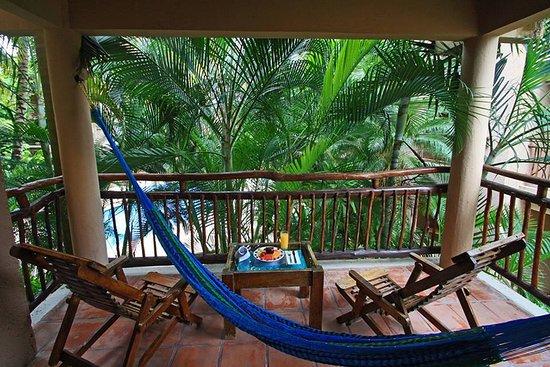 Tukan Hotel Beach Club Hamaca En Tu Habitación