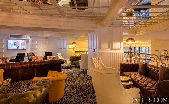 Hotel  Ciels Marrakech