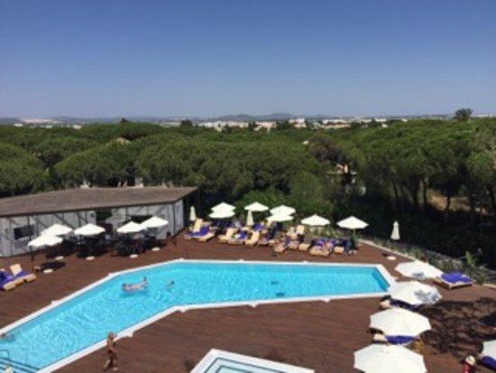 Pine Cliffs Hotel, a Luxury Collection Resort-bild