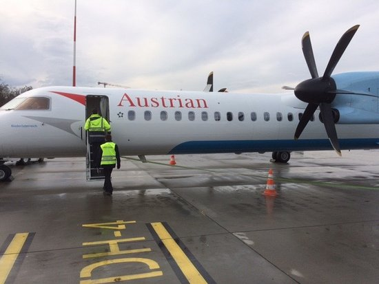 austrian airlines picture of austrian airlines world tripadvisor