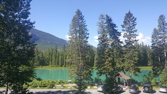 Bow View Lodge: 20160729_110536_large.jpg
