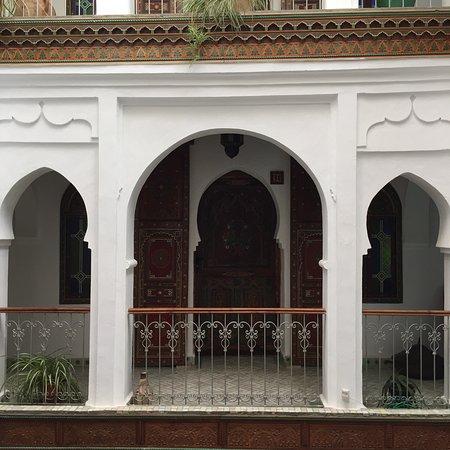 Hotel Riad Casa Hassan Restaurante: photo6.jpg