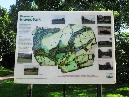 格雷夫公園
