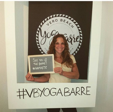 Vero Beach Yoga Barre