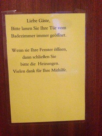 Waldhotel Zur Koeppe: Waldhotel Zur Köppe