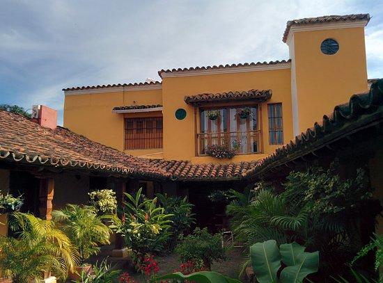 Picture of la casa amarilla mompos tripadvisor for Casa amarilla la serena