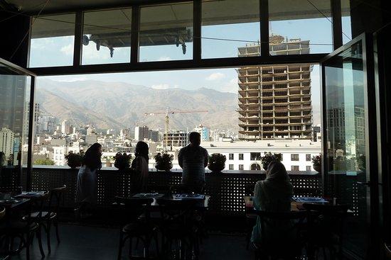 Almas mall tehran iran top tips before you go for Divan restaurant tehran