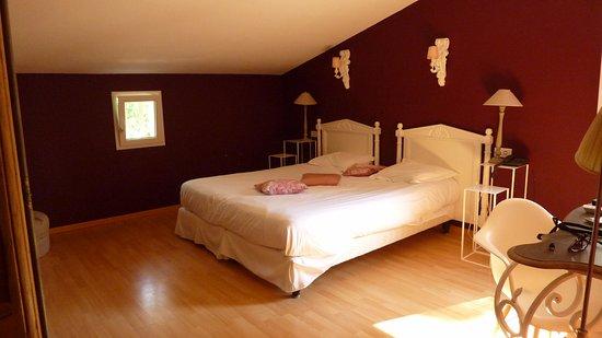 Hotel Des Pins Foto