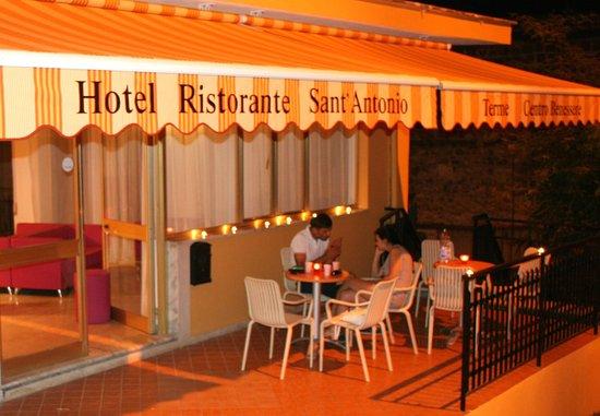 Sant'Antonio Terme Hotel