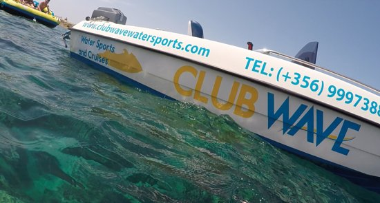ClubWave Water Sports and Cruises