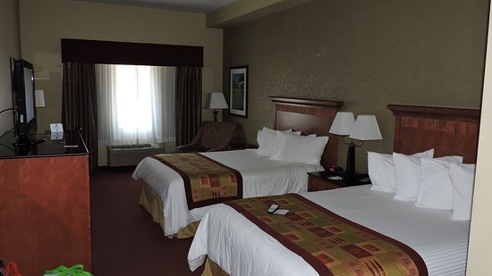 Best Western Plus High Country Inn: photo0.jpg