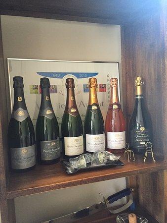 Domaine Champagne Ployez-Jacquemart : photo4.jpg