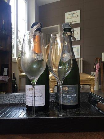 Domaine Champagne Ployez-Jacquemart : photo5.jpg