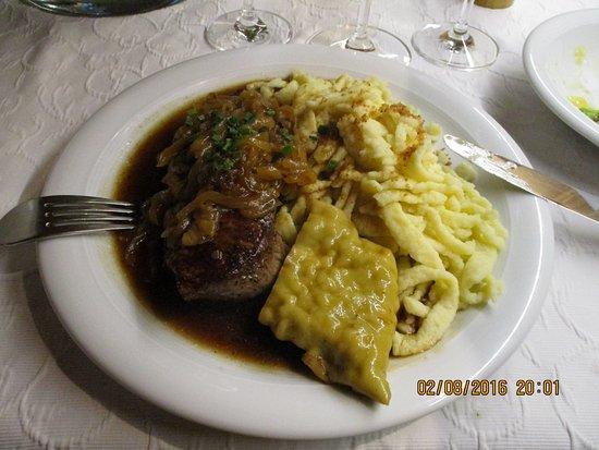 Photo of Restaurant Knausbira-Stuble at Heumadener Straße 15, Stuttgart 70329, Germany