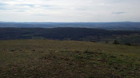 Fotografia de Mont Saint-Romain