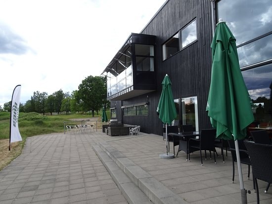 Sand Golfbana