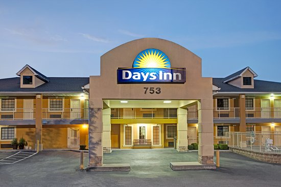 Days Inn Marietta White Water