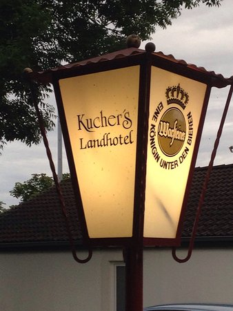 Kucher's Landhotel: photo0.jpg