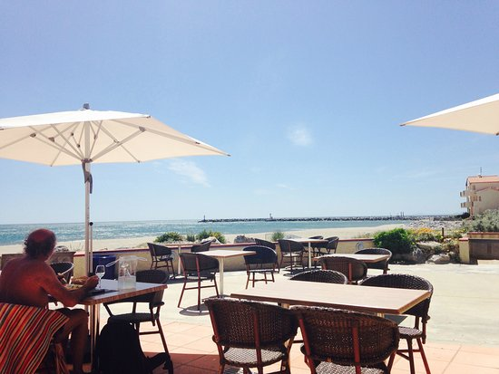 Restaurant Du Casino Port Leucate