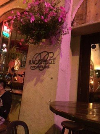 Economy Shoe Shop Cafe And Bar
