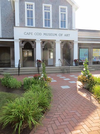‪Cape Cod Museum of Art‬