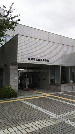 焼津市立図書館