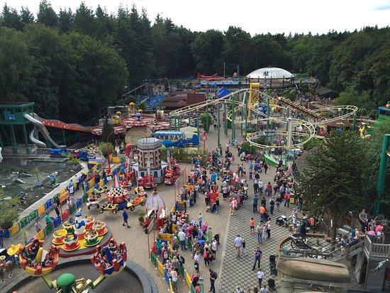 Family Amusement Park Koningin Juliana Toren